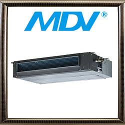 Сплит-система канального типа MDV MDTI-18HWN1, средненапорные, серия MDTI