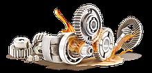 Масло індустріальне І-50А (налив) для гідравліки