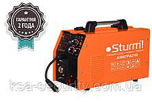 Сварочный инверторный полуавтомат Sturm AW97PA310, фото 2