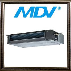 Сплит-система канального типа MDV MDTI-60HWN1, средненапорные, серия MDTI