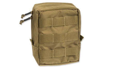 Сумка на пояс Helikon General Purpose Cargo Pouch Coyote (MO-U05-CD-11)