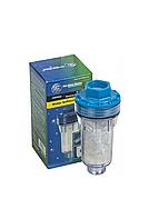 """Фильтр для стиральной машины полифосфатный Aquafilter FHPRA2 3/4"""" многоразовый"""