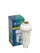 """Фильтр для стиральной машины полифосфатный Aquafilter FHPRA 3/4"""" неразборный"""
