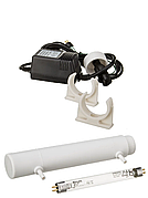 Ультрафиолетовая система обеззараживания воды Aquafilter FUV-P4_W