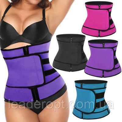 [ОПТ] Пояс для похудения Corset waist
