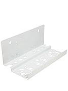 """Потрійний універсальний монтажний кронштейн до корпусів 5"""" і 10"""" Aquafilter FXBR7 метал"""