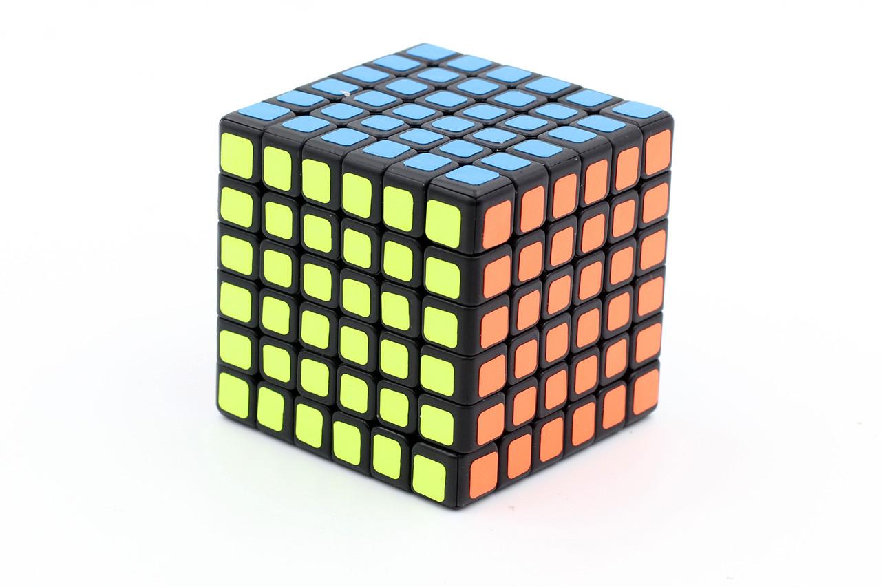 Кубик Рубика Magic Cube 6*6*6 (20521)