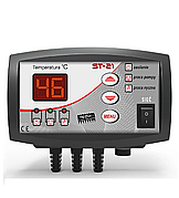 Автоматика для насосов отопления Tech ST-21