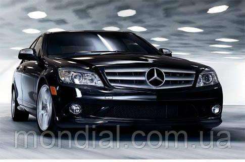 Автозапчасти на Mercedes-Benz