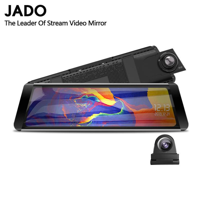 Jado T650C Зеркало-видеорегистратор с камерой заднего вида