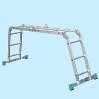 Лестница универсальная-трансформер Itoss 4410 (4х3) (3,50 м)