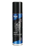 Водоотталкивающий нано-спрей Kaps Nano Protector 400 ml