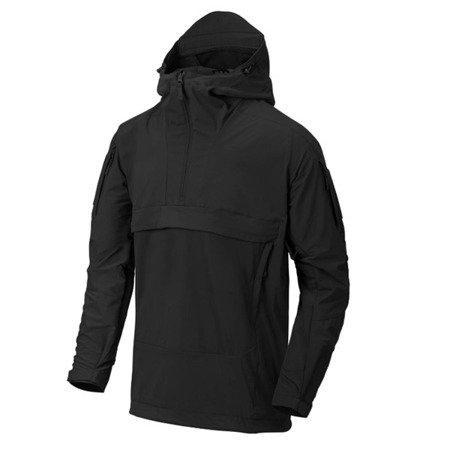 Куртка Helikon-Tex Mistral Anorak Black (KU-MSL-NL-01)
