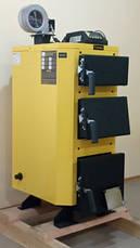 Твердотопливный котел Kronas Standart 26 кВт, фото 3