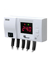 Автоматика для насосов отопления KG Elektronik CS-08