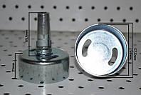 Тарелка сцепление для бензокосы 7 шлицов Малая