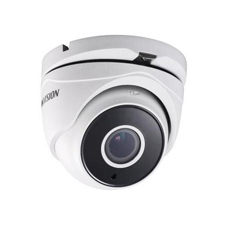 Turbo HD камера Hikvision DS-2CE56F7T-IT3 (3.6 мм)