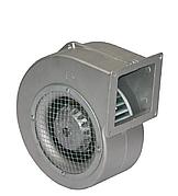 Нагнітальний вентилятор KG Elektronik DP-160 ALU
