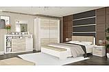 "Модульная спальня ""Ким"" (Мебель-Сервис), фото 2"