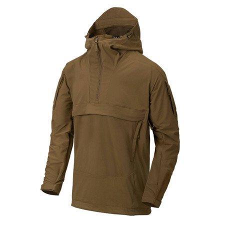 Куртка Helikon-Tex Mistral Anorak Mud Brown (KU-MSL-NL-60)