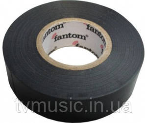 ПВХ изолента Fantom PVC tape FT-19