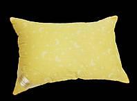 Бамбуковая подушка для детей от 2х лет