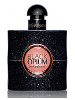 Yves Saint Laurent Black Opium, фото 1
