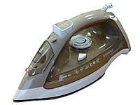 Утюг паровой Grunhelm EI8892С (2,5 кВт; керамическая подошва)