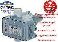 Контроллер давления Насосы+ EPS-II-22A. Для насосов до 2.2 кВт