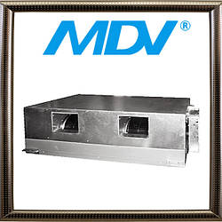 Сплит-система канального типа MDV MDTB-76HWN1 большой мощности, on/off