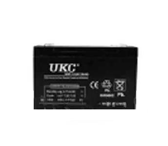 Аккумуляторная батарея UKC 6В 10Ач 06V010A