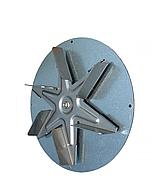 Вытяжной вентилятор MplusM R2E 210-AA34-05
