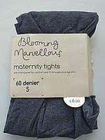 Колготки для беременных Blooming Marvellous 60 DEN, фото 1