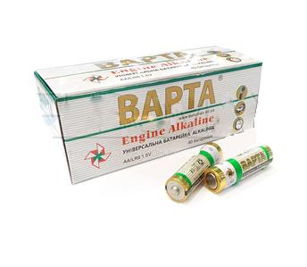 Универсальная батарейка Alkaline BAPTA AA