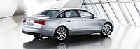 Автозапчасти на Audi