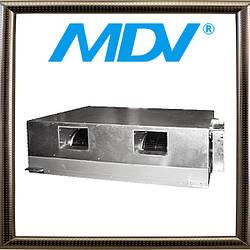Сплит-система канального типа MDV MDTD-76HWN1 большой мощности, on/off