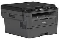 Принтер МФУ Brother DCP-L2532DW (DCPL2532DWYJ1)wifi