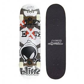 Скейтборд Nils Extreme Blind SKL41-238028