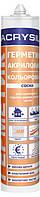 Герметик цветной акриловый сосна Lacrysil (Лакрисил) 280 мл