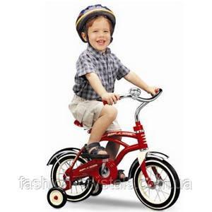 Полное обновление модельного ряда детских велосипедов