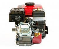 Двигатель бензиновый 7л.с шлиц 25 мм