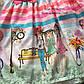 """Нарядное платье для девочки """"Glory"""" на 4 года, Рост 104 см., фото 9"""