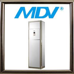 Сплит-система колонного типа MDV MDFPA-48ARN1, серия MDFM
