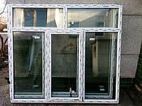 Окно энергосберегающее WDS Ultra 7 2290х2040 мм