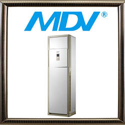 Сплит-система колонного типа MDV MDFPA-60ARN1, серия MDFM
