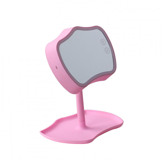 [ОПТ] Зеркало с  подсветкой и подставкой Mirron lamps