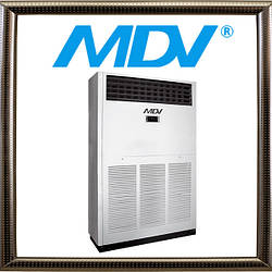 Сплит-система колонного типа MDV MDFA2-76HRN1 большой мощности, on/off