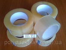 Скотч 120 метров, ширина 45 мм, толщина 38 мм, прозрачный прочный универсальный упаковочная скотч лента купить