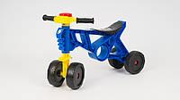 Каталка-толокар - Беговел детский. Мотоцикл ORION 188-C. Синий