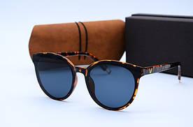 Женские солнцезащитные овальные очки 2191 лео